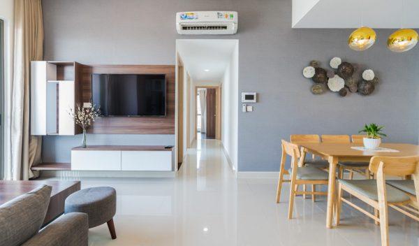 căn hộ 3pn cho thuê theo ngày