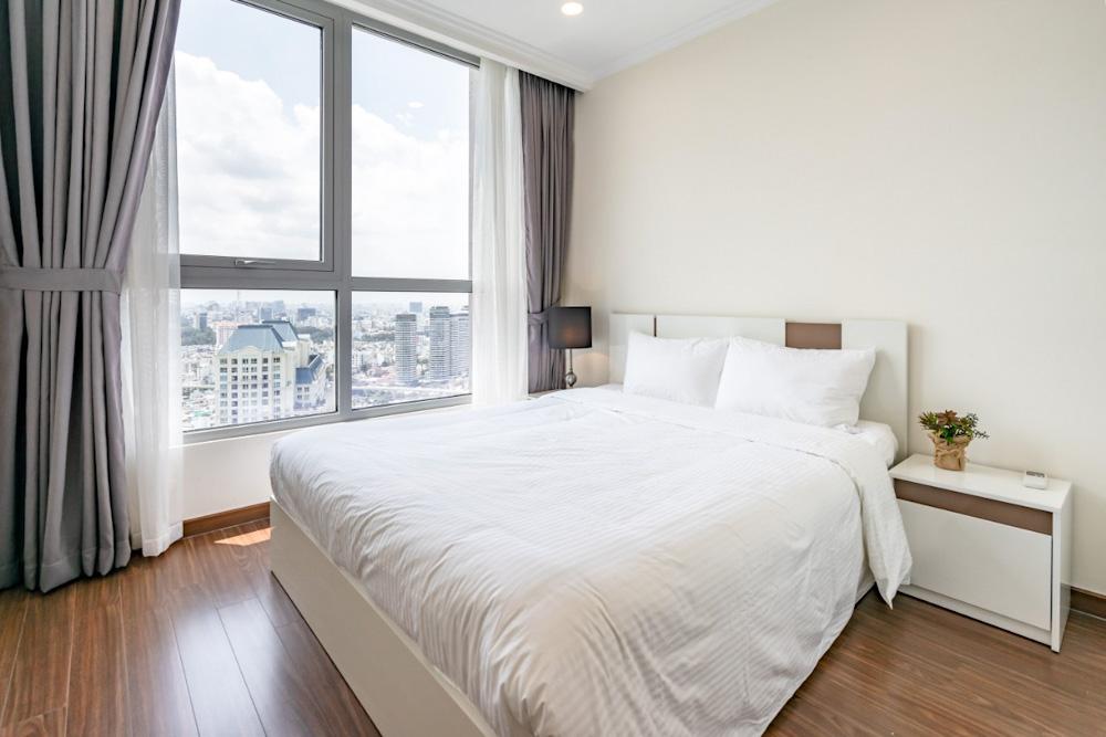 phòng ngủ chung cư cho thuê theo ngày