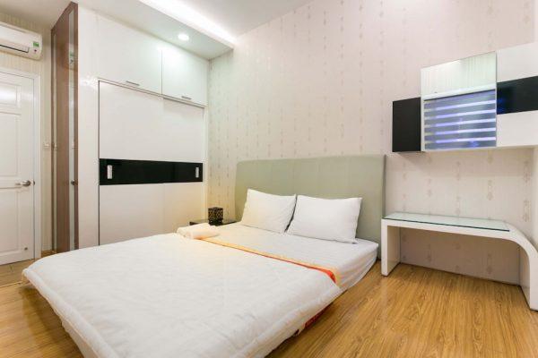 phòng ngủ sunrise city