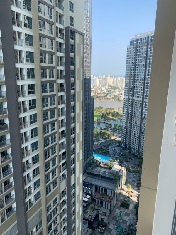 view căn hộ cho thuê theo ngày