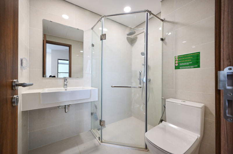 nhà vệ sinh eco green theo ngày