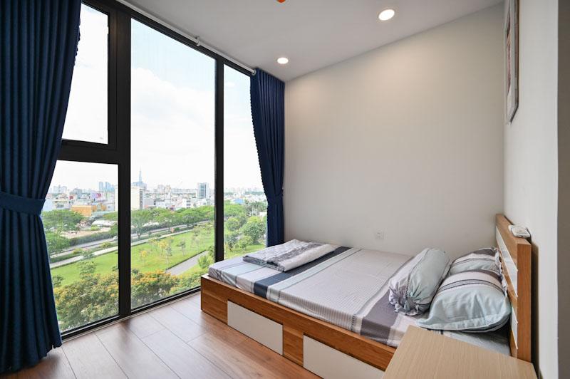 phòng ngủ eco green theo ngày